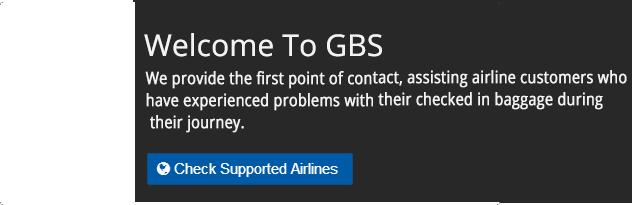 Global Baggage Solutions Ltd